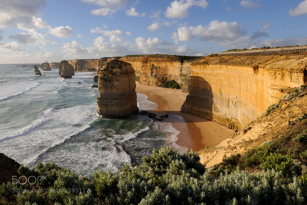 Photograph Twelve Apostles by Laurent Thery on 500px