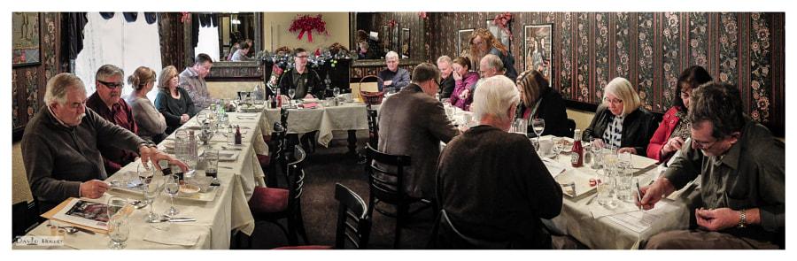 Eastender's December Meet
