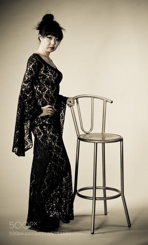 Photograph Evening wear by Robert McKenzie on 500px