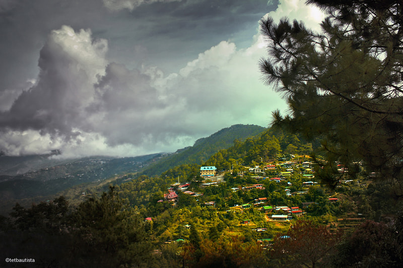 Photograph baguio by tet bautista on 500px