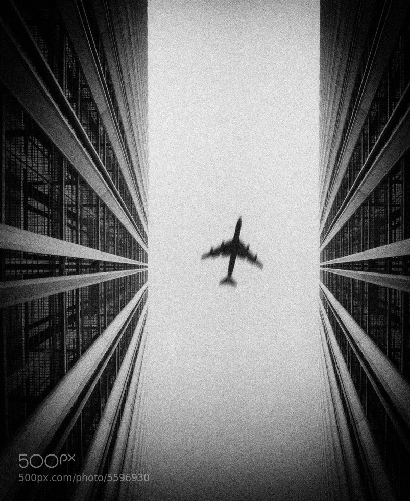 Photograph target by Vladimir Perfanov on 500px