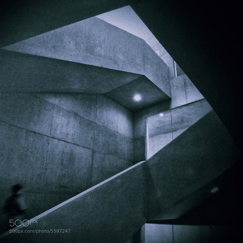 Photograph run to the light by Vladimir Perfanov on 500px