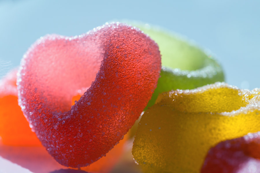 Photograph Sweets for Christmas by Bettina  on 500px