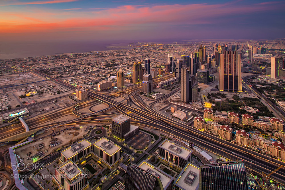 Photograph Concrete Jungle by WK Cheoh on 500px