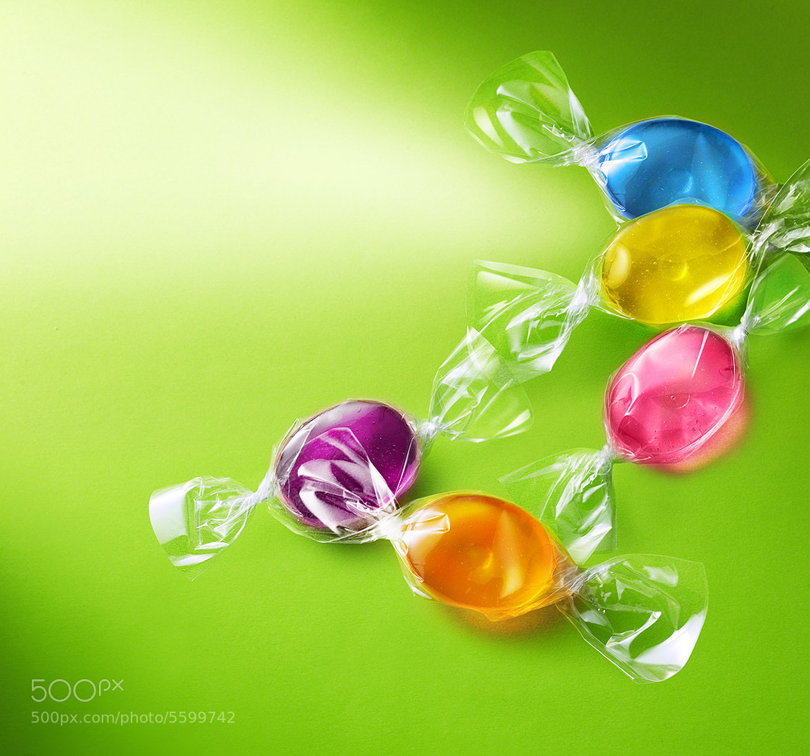 Photograph I Want Candy by Studio  Blu 2.0 on 500px