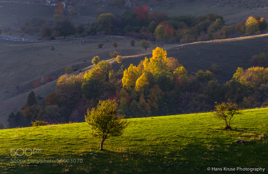 This photo was shot during the Abruzzo October 2013 photo workshop.  There will be a new photo workshop in Abruzzo and Umbria in October 2014.
