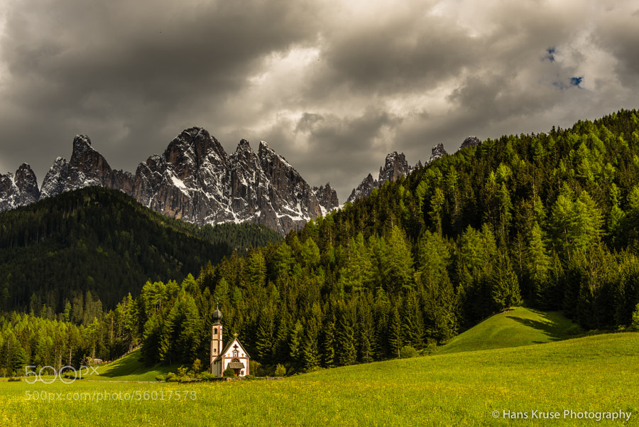 This photo was shot during the Dolomites West June 2013 photo workshop.   There is a new photo workshop in the Dolomites West in June 2014 with a few seats available.
