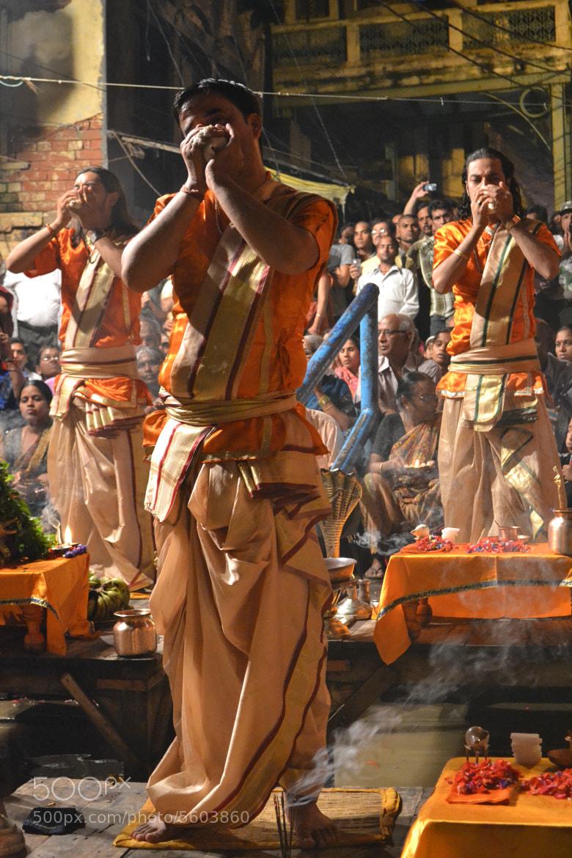 Photograph Worship-3 by Padmakar Kappagantula on 500px