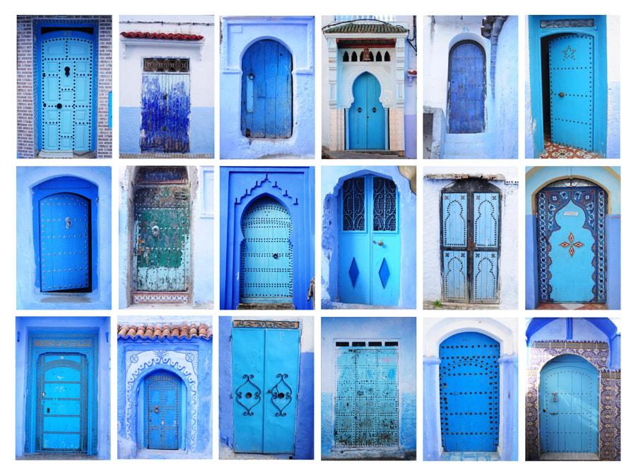 Doors by Olga Osipova on 500px.com