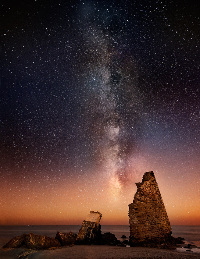 Photograph It's full of Stars by Fran Moreno  on 500px