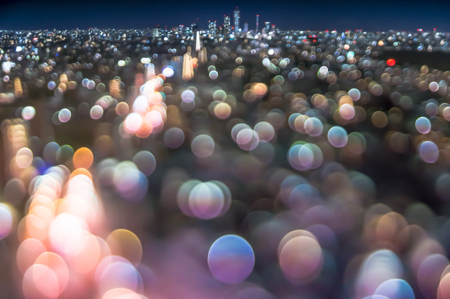 most beautiful cities in the world -Sunshine60 by takashi kitajima on 500px.com