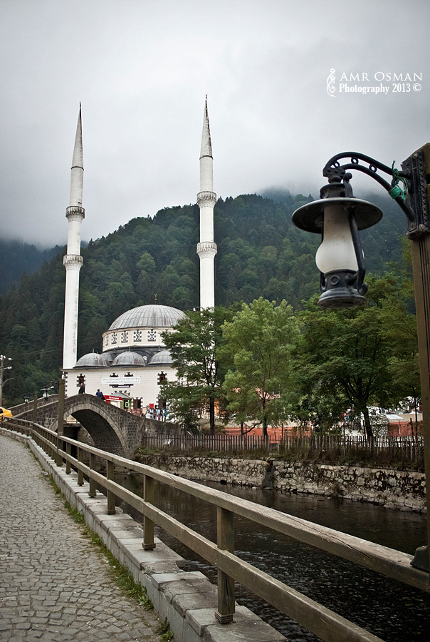 Photograph Uzungol Mosque by Amr Osman on 500px