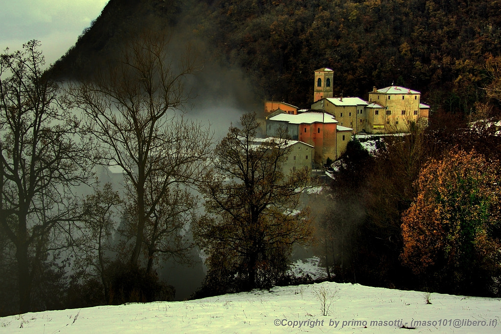 Photograph Montalbano - (zocca modena italy) _8222_ dvd 15 by primo masotti on 500px