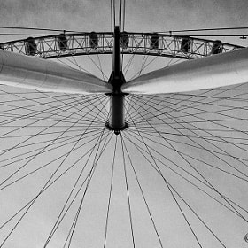 London eye by Jóse Ruiz (Jose-Ruiz)) on 500px.com