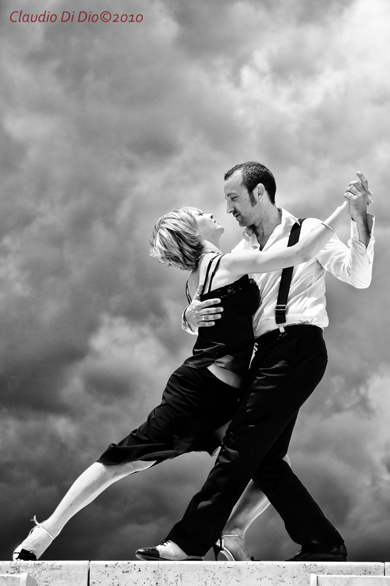 Photograph tango... by Claudio Di Dio on 500px