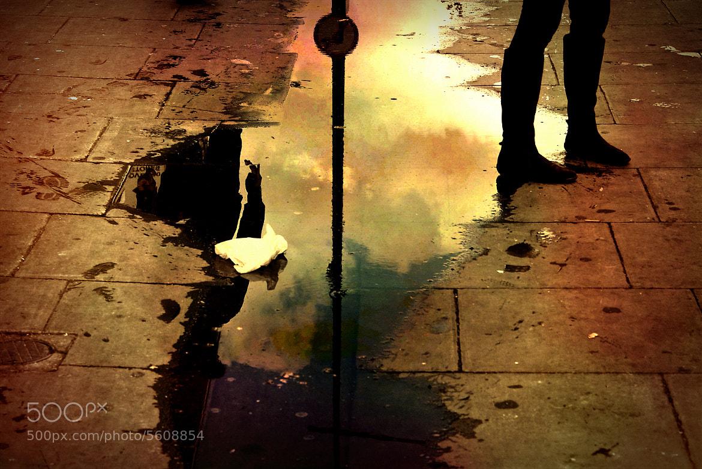 Photograph Boots by Jøran Johnsen on 500px