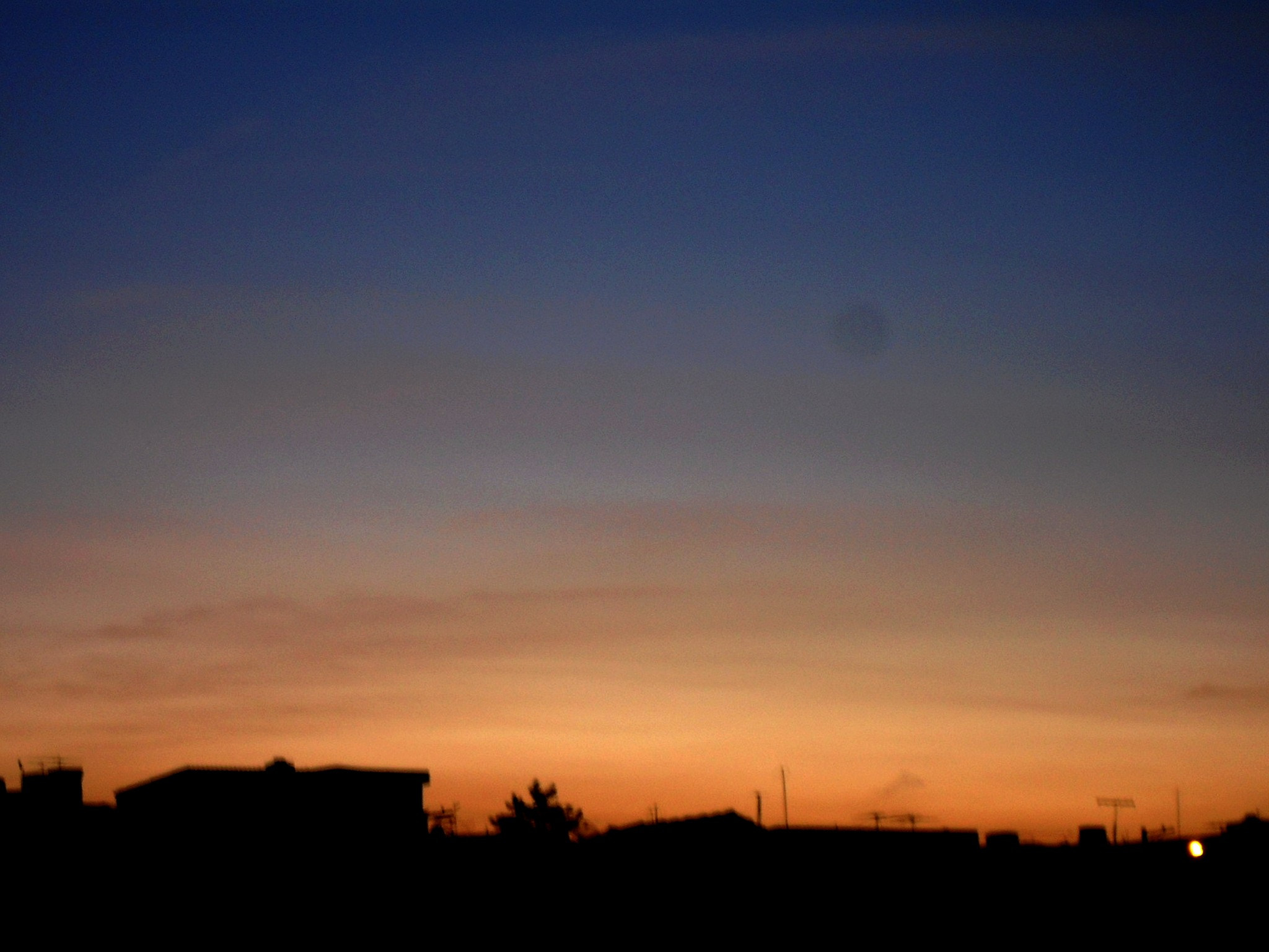 Photograph - Twilight by Jaqueline Salles on 500px