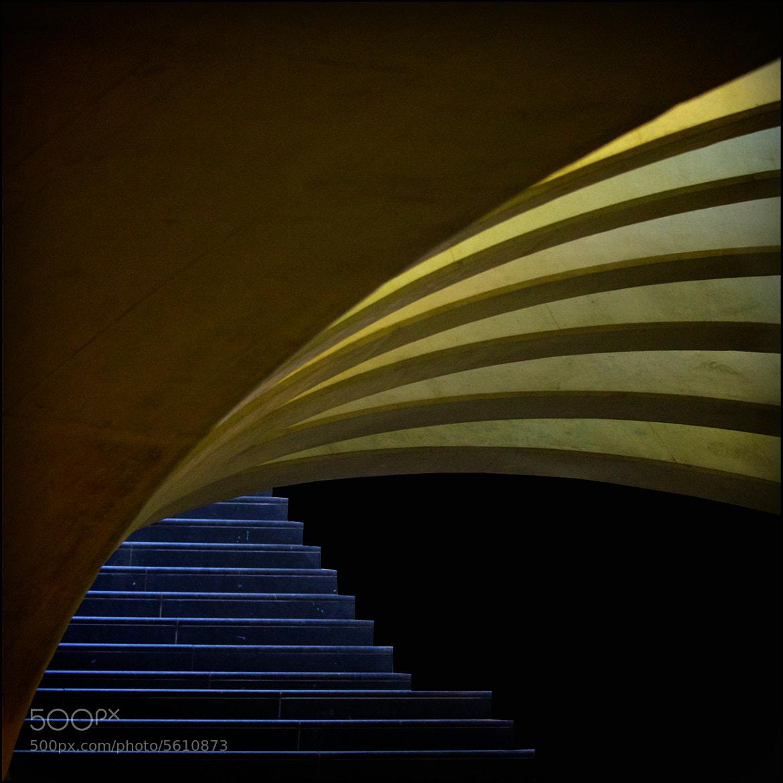Photograph calatrava | 1 by rita vita finzi on 500px