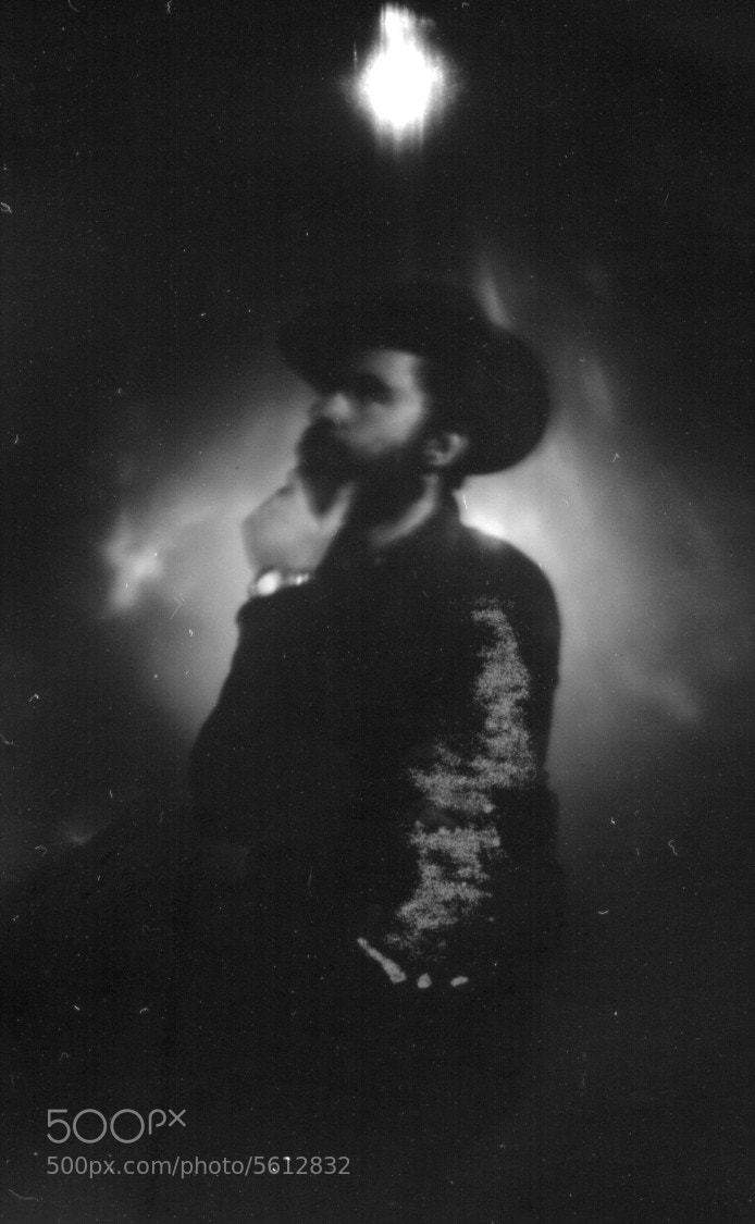 Photograph Pinhole William by Oliver Turpin on 500px