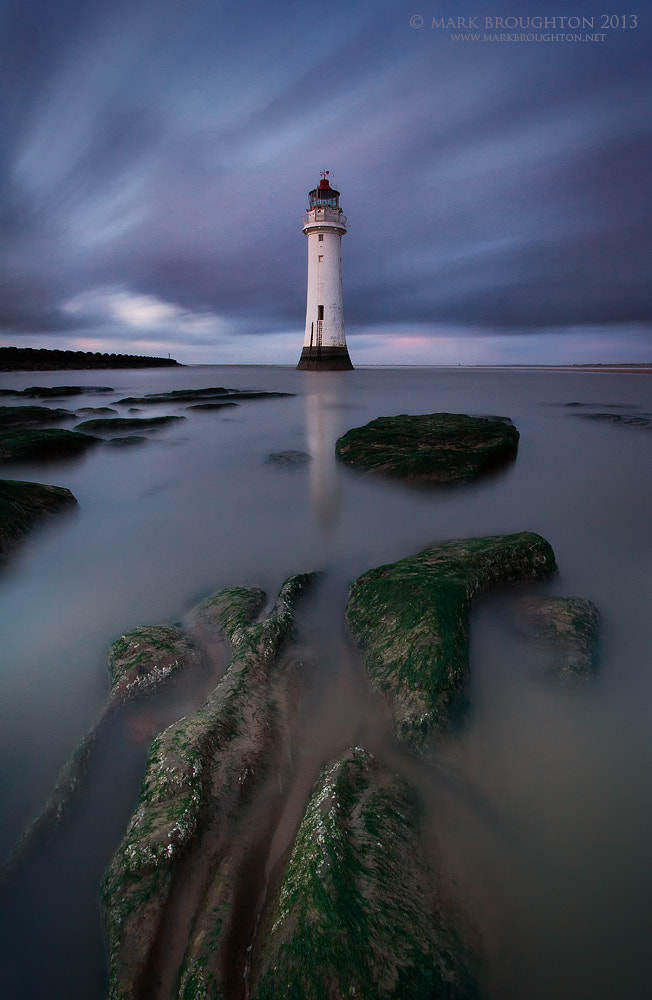 Photograph Inbetween by Mark Broughton on 500px