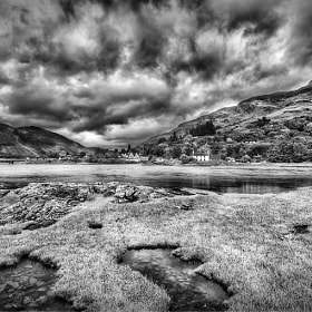 Kyle of Lochalsh, Schottland | Scotland