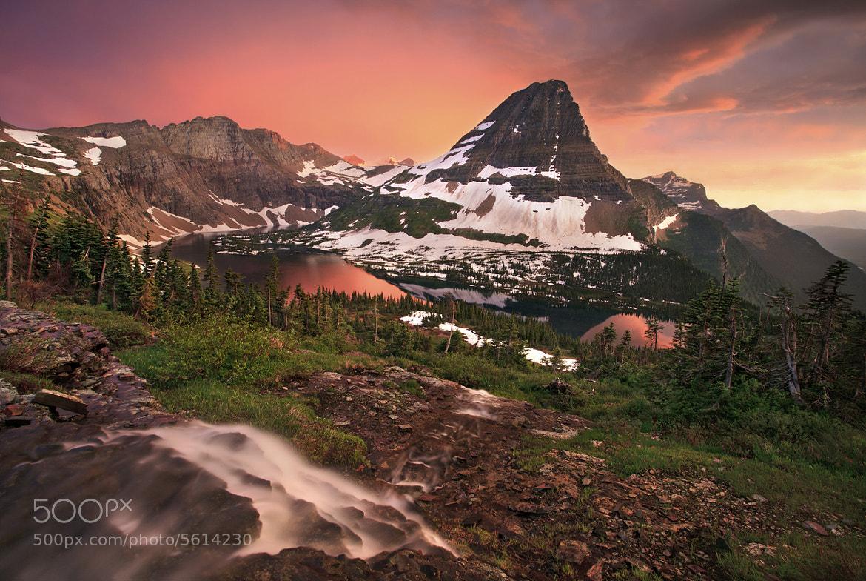 Photograph Montana Dream by Rob Macklin on 500px