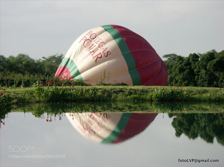 Photograph Globe by Leonardo Venegas on 500px