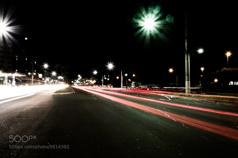 Photograph Vitória: The Way I See by Felipe Stanzani on 500px