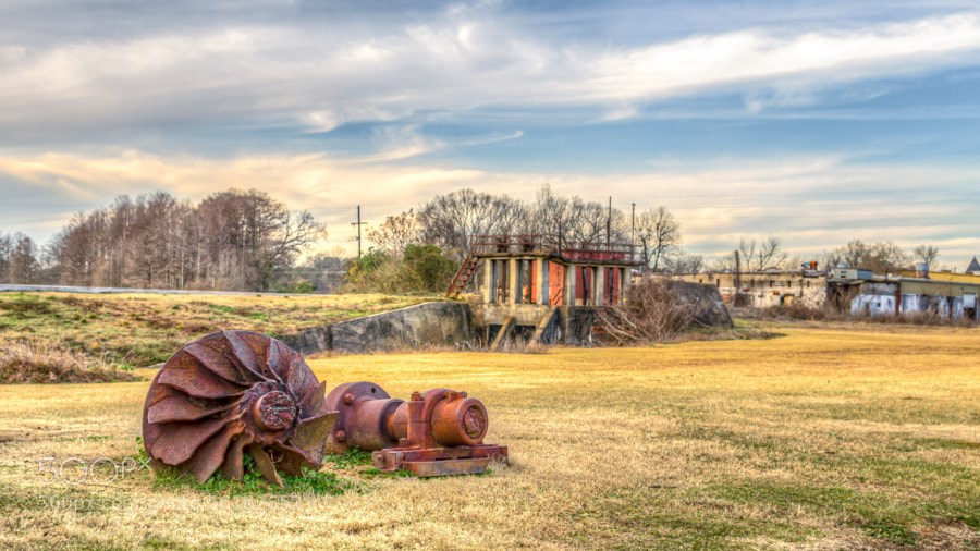 Old Prattville by Robert Dawson on 500px.com