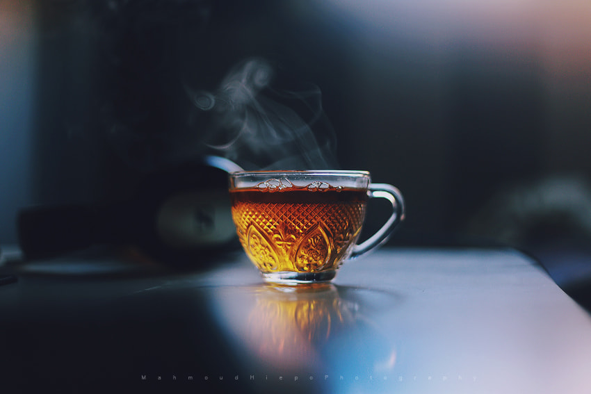 Photograph Hot tea by Sweetlife on 500px