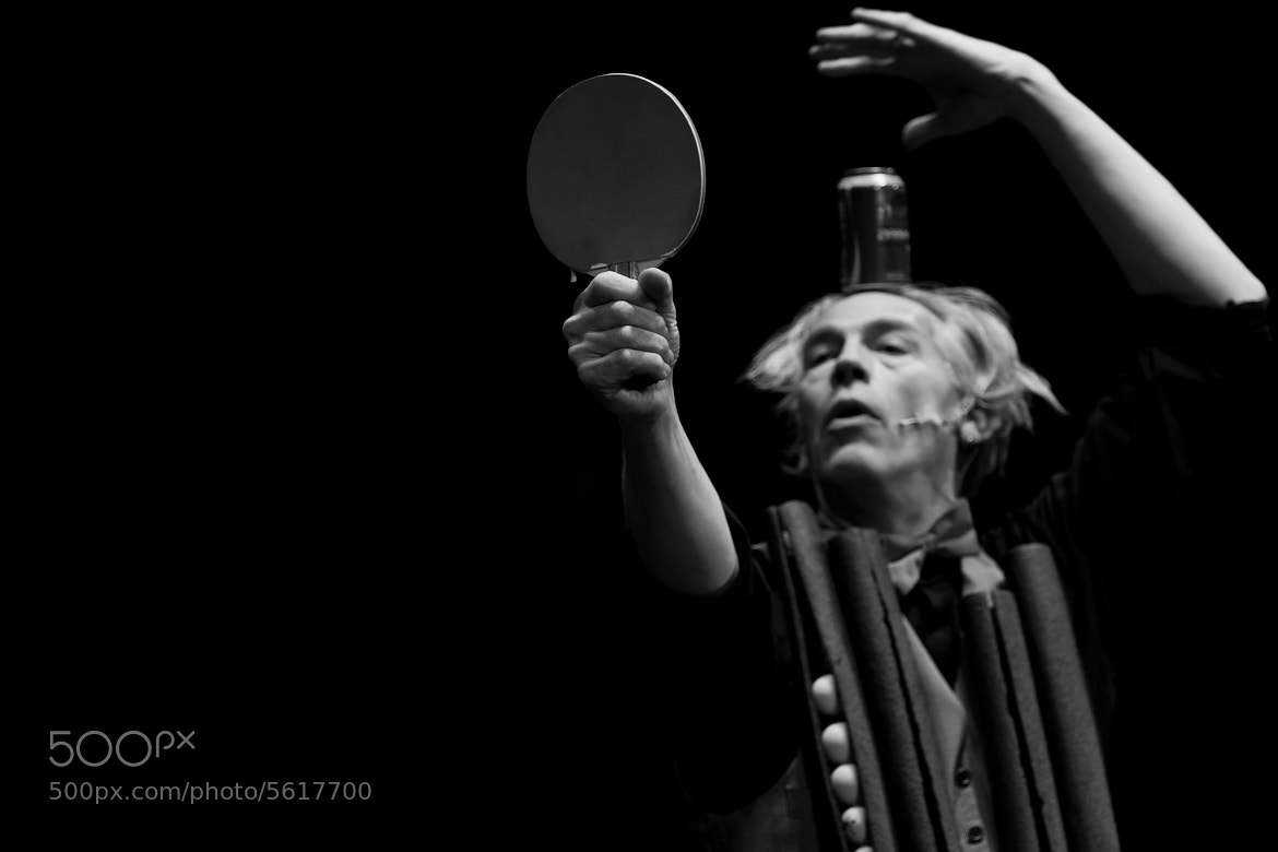 Photograph Milano Clown Festival by Claudia Sogne on 500px