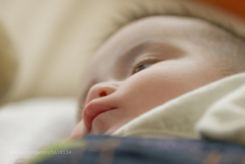 Photograph Baby I by David Eladio García Ontañón on 500px