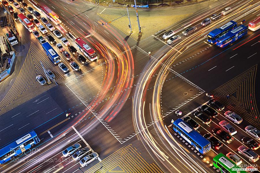 Symmetry by Sungjin Kim (kodos)) on 500px.com