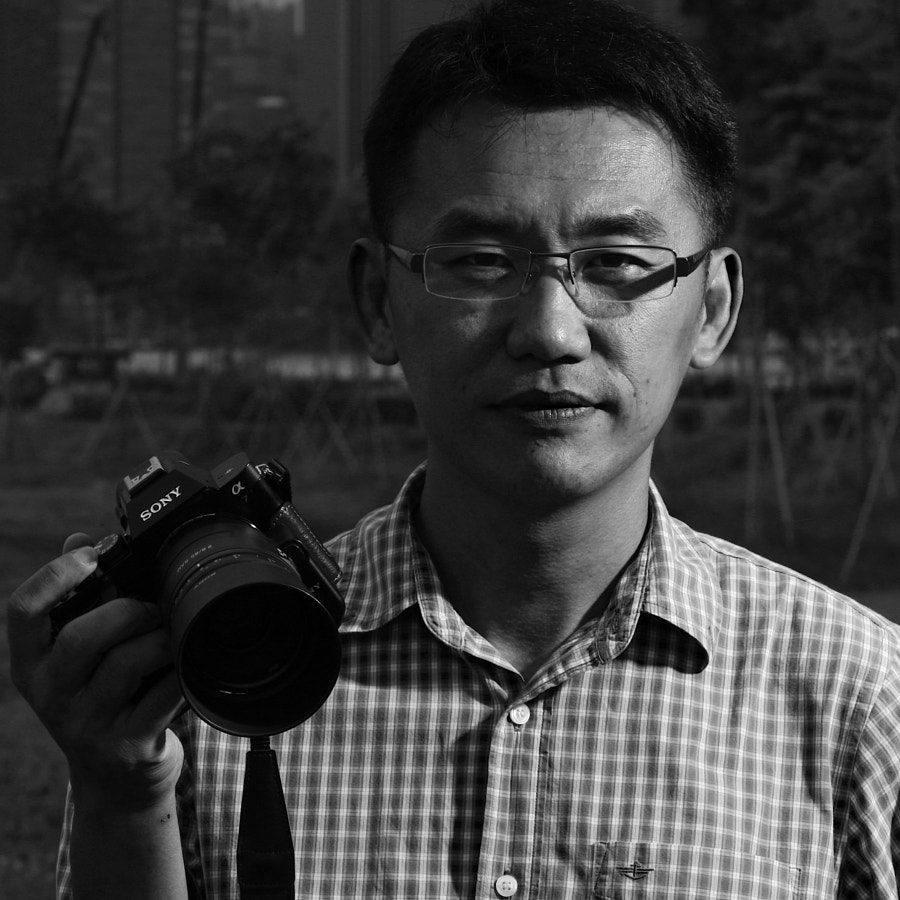 David Tay - Photographer