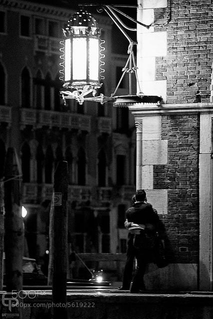 Photograph The Secret Love by Giò Tarantini on 500px