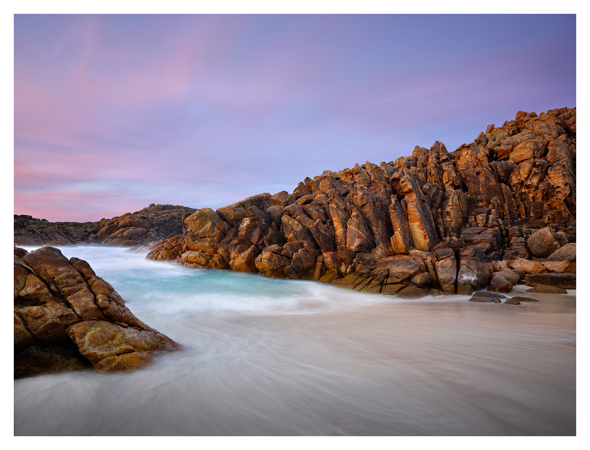Photograph Wyadup rocks by Christian Fletcher on 500px