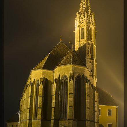 Church (Wallfahrtskirche Judendorf-Strassengel)