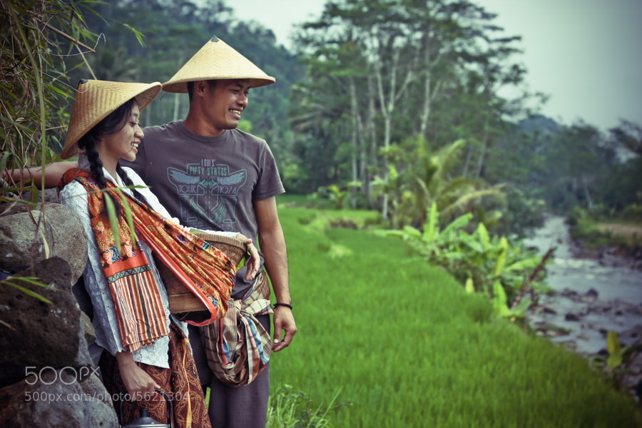 Photograph always smile by Kalung Hitam on 500px