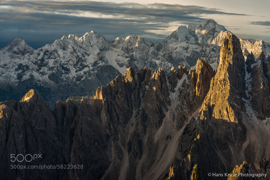 This photo was shot during the Dolomites East September 2013 photo workshop.  There is a new photo workshop in the Dolomites East in September 2014, if you are interested. Check on my homepage.