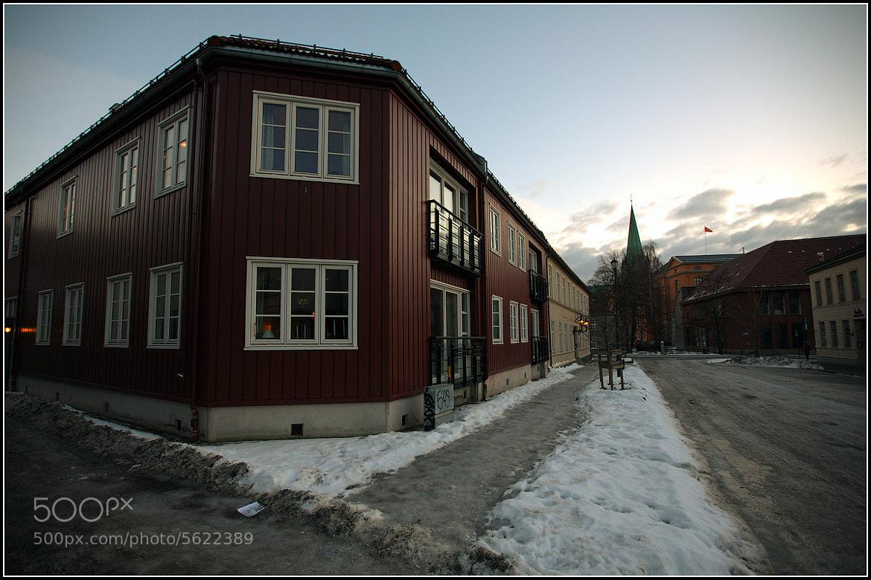 Photograph Trondheim, Norway by Maxim Kabaykin on 500px