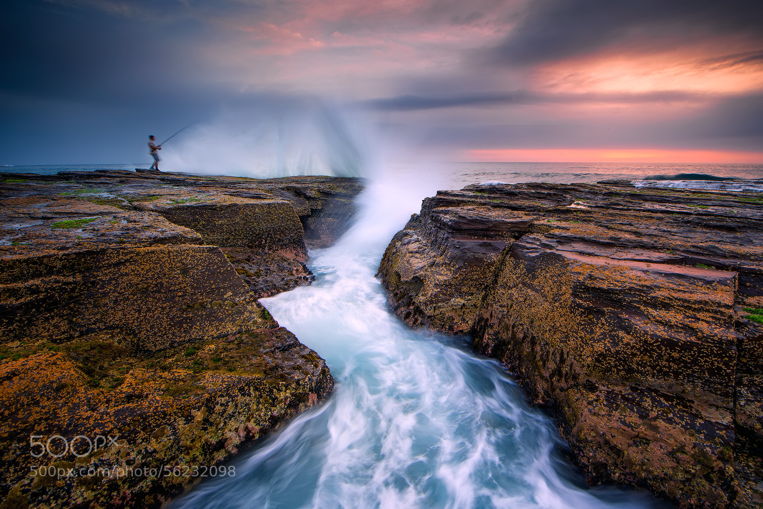 Photograph Challenging by Joshua Zhang on 500px