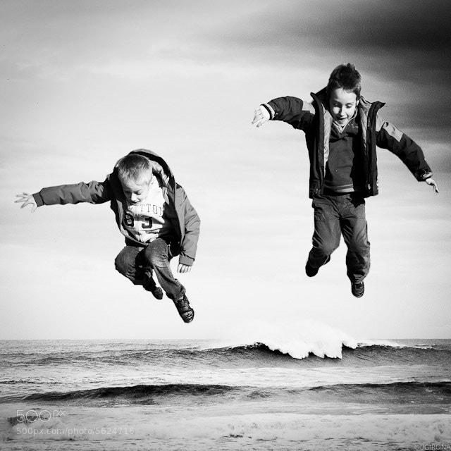 Photograph Jump!!! by Josep Girona on 500px