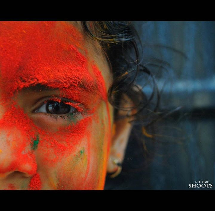 Photograph Happy Holi.... by Nimit Nigam on 500px