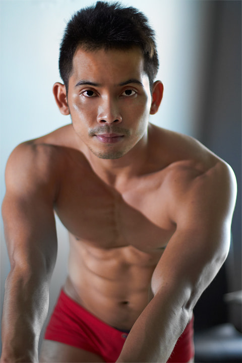 Photograph Fit asian guy by Yuriy Angel on 500px
