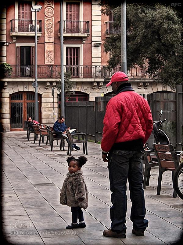 Photograph La chispa de la vida by Gemma  on 500px