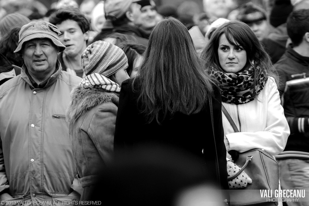 Photograph Street Photography by Vali GRECEANU on 500px