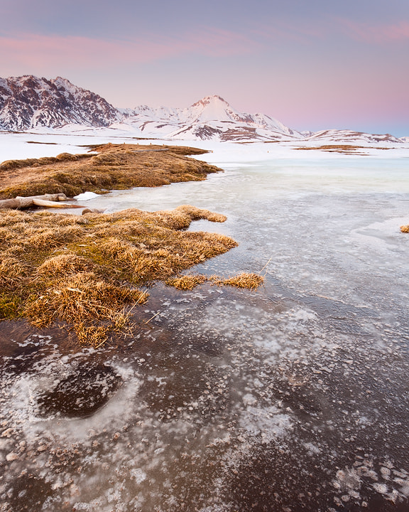 Photograph Frozen In Time by Claudio Coppari on 500px