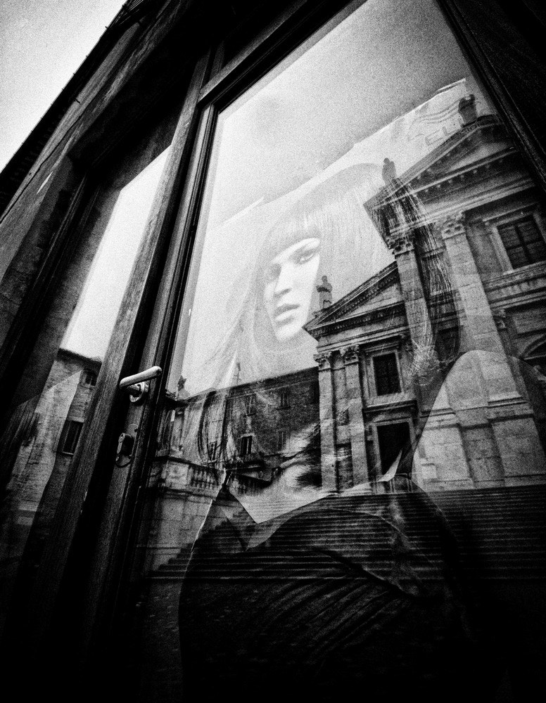 Photograph Face of Woman by Alfredo Mancini on 500px