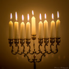 ������, ������: 8 Candles for 8 days of Hanukkah