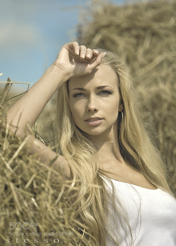 Photograph Tanya by Alexey Novikov on 500px
